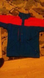 North Face Gortex Jacket