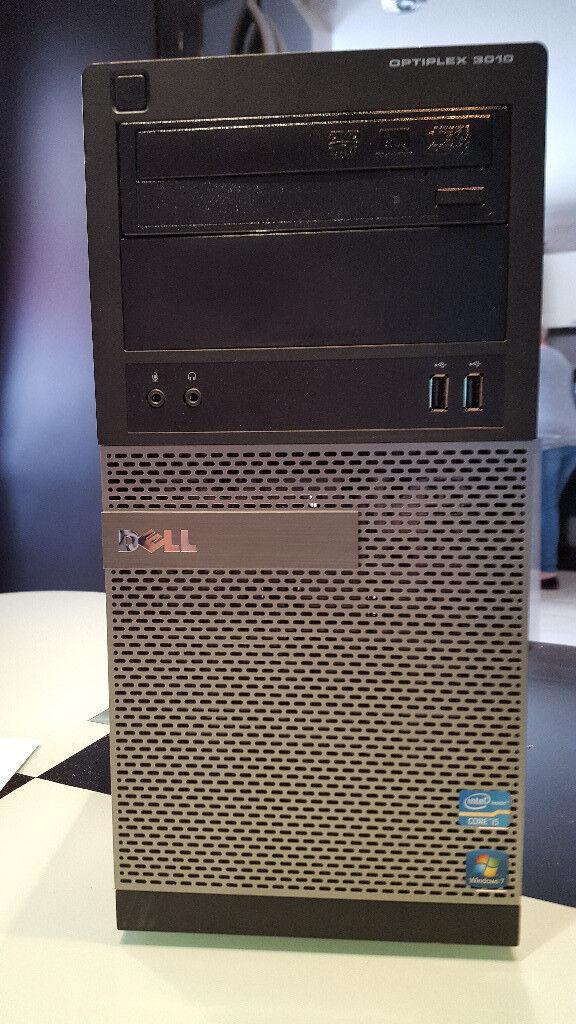 DELL OPTIPLEX 3010 PC