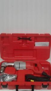 Milwaukee Right Angle Drill. We Sell Used Tools. (#27925) OR1020467