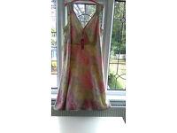 Monsoon Dress size 22