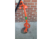 multi trim flmo electric garden trimmer