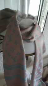Gorgeous new scarf free post