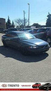 2004 Volvo S60 UPGRADED STEREO|LEATHER|SUNROOF|
