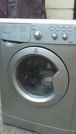 INDESIT WASHER DRYER