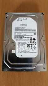 160GB SATA HDD