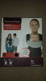 Baby Carrier From Mothercare