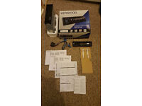 Kenwood KDC-261UB MP3 CD USB AUX Car Stereo