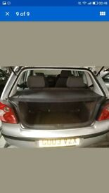 Volkswagen Polo 1.4 SE Automatic 2003 Warranted low miles. Sunroof. Full service history