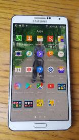 Samsung Galaxy Note 3 Mint Condition (unlocked)