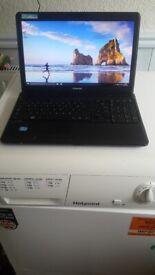 Toshiba laptop Intel I3