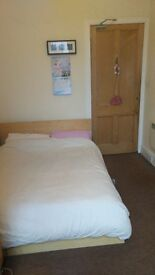 Double room in a awesome flat share