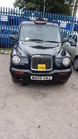 Lti taxi tx2