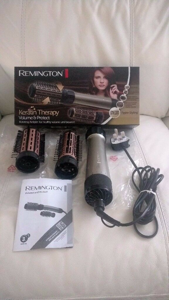 Remington AS8110 Keratin Volume and Protect Air Styler