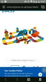 VTech Toot Toot Drivers Tracks