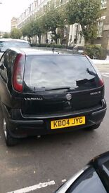 vauxhall corsa 1.2 petrol 2004 2 door _quick sale