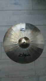 """Zildjian Z3 19"""" Thrash Ride"""