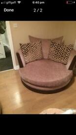 Sofa DFS - Just over 1 year old