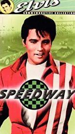 Fantastic Elvis VHS Video Collection 80 in Total