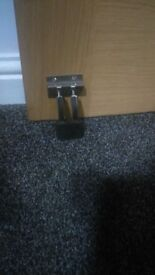 Brand new Double Doorstops Only £2 each 10 available