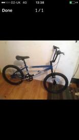 Muddyfox bmx boys or girls