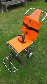 Ferno Ambulance Compact Carry Chair