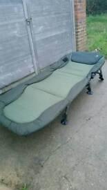 Nash indulgence bedchair