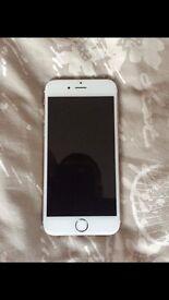iPhone 6 16gb gold Vodafone