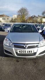 Vauxhall Astra 1.4i 16v Active. Low Mileage