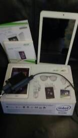 Acer tablet 8 W