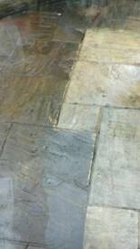 Patio Restoration