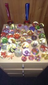 Selection of Paper Weights
