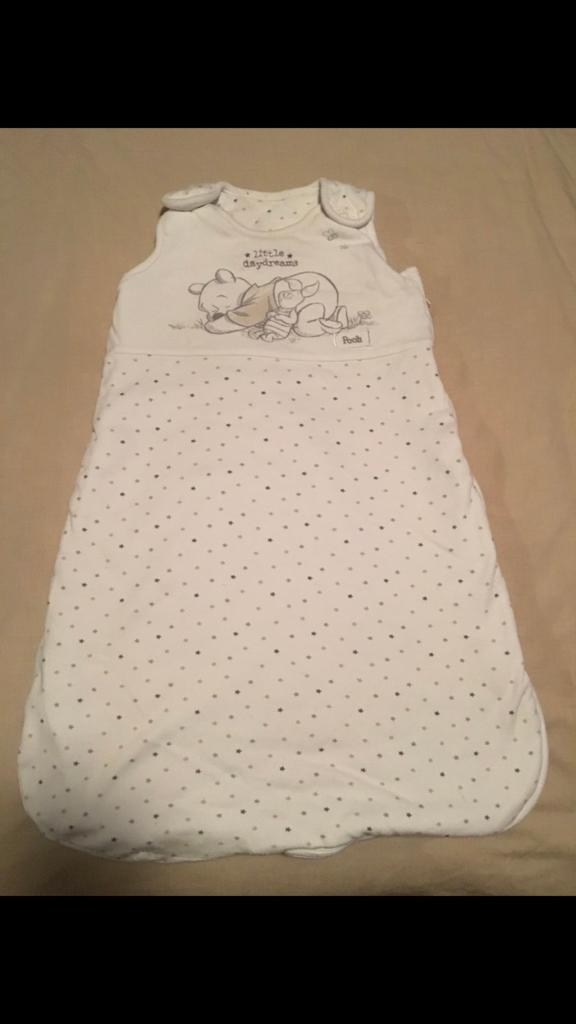 Baby girl sleeping bag bundle 2.5 tog