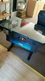Arcade table video machine 80s retro