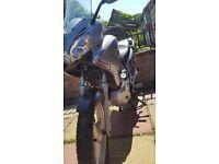 Honda XL125 VARADERO 125cc