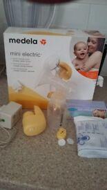 Medela Elec Breast Pump