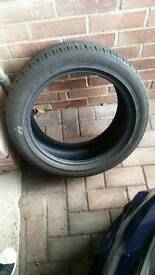 215 45 16 86h goodyear excellence 5mm tread