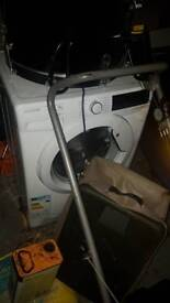 Very good condition Hoover 9kg