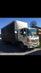 Truck for sale with work Eumemmerring Casey Area Preview
