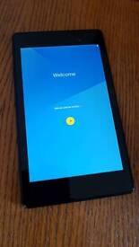 Google Nexus 2013 32G