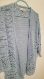 Knitwear size 8
