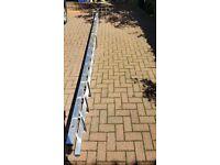 Lyte 4.5m roof ladder