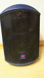 impact 80 turbosound speaker
