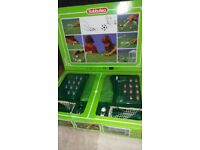 subbuteo. collection. teams and accessories