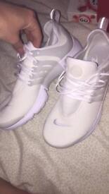 Nike presto size 6.5