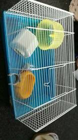 Hamster Starter Kit - New
