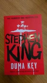 Duma Key-Stephen King-Very good condition
