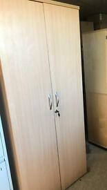 Office cupboard/wardrobe