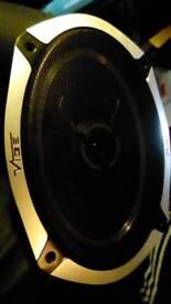 Car speakers 6x9 VIBE slick 420 watts peak
