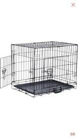 Large animal cage - Like new