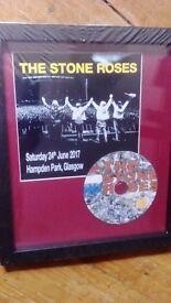 Stone roses hampden photo